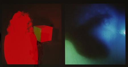 John Divola, Untitled, 1983