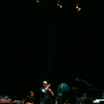 Matthew Herbert, Triennale Milano - foto Gianluca Di Ioia