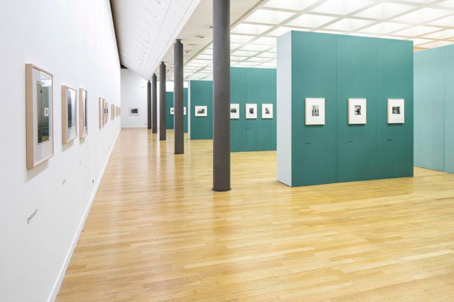 Albert Renger Patzsch, Paesaggi della Rhur - Pinacoteca Nazionale, Bologna