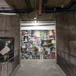 Hong Kong Barricades, Lele Saveri - Triennale Milano - foto Gianluca Di Ioia